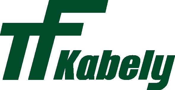 Tele-fonika Kabely cz S.r.o. Logo